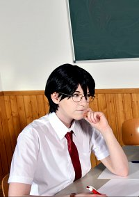 Cosplay-Cover: Rihito Sajou