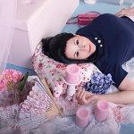 Cosplay: Momo Yaoyorozu [Date Outfit]