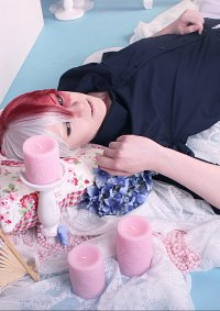 Cosplay-Cover: Shōto Todoroki【Date Outfit】