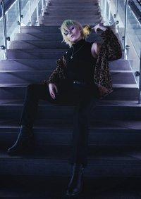 Cosplay-Cover: Hifumi Izanami [leo fashion]