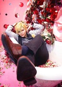 Cosplay-Cover: Hifumi Izanami