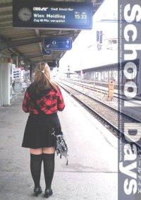 Cosplay-Cover: Sekai Saionji