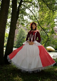 Cosplay-Cover: Anna Rochefort
