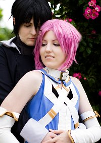 Cosplay-Cover: Linneus [Chapter 2]