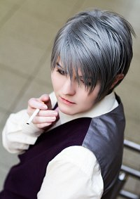 Cosplay-Cover: Usami Akihiko [Anime #2]