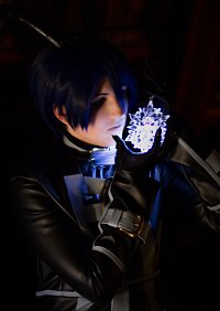 Cosplay-Cover: Kaltz - Devil of Grief