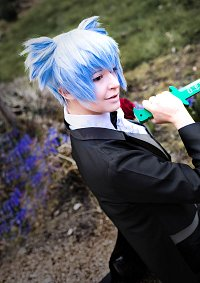 Cosplay-Cover: Nagisa Shiota [Class 3-E Event]