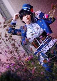 Cosplay-Cover: Ritsu Sakuma • [Moonlight Vampire]