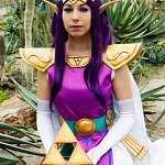 Cosplay: Princess Hilda