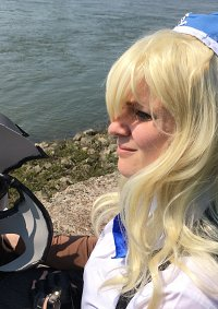 Cosplay-Cover: Charlotte Belew