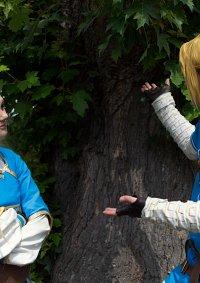 Cosplay-Cover: Zelda [Botw]