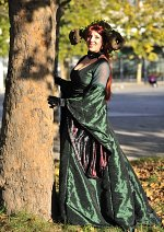 Cosplay-Cover: Widder