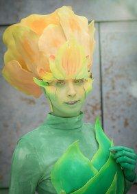 Cosplay-Cover: Avatar des blassen Baums