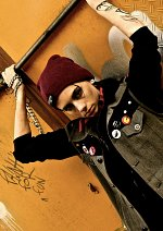 Cosplay-Cover: Delsin Rowe [inFamous Secon Son]