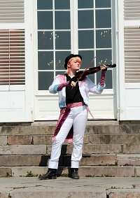 Cosplay-Cover: Syo Kurusu Maji Love 1000%