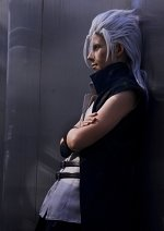 Cosplay-Cover: Young Xehanort
