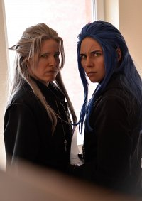 Cosplay-Cover: Saix