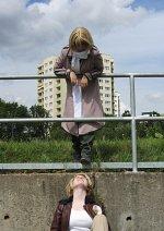 Cosplay-Cover: Ivan Braginski (Russland)