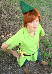 Cosplay-Cover: Peter Pan ▪ Peter Pan