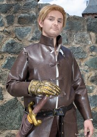 Cosplay-Cover: Jaime Lannister (Season 5)