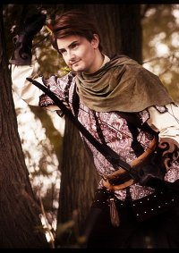 Cosplay-Cover: Robin Hood