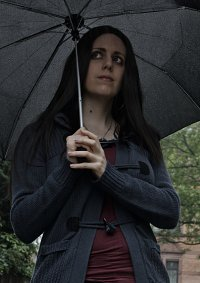Cosplay-Cover: Elena Gilbert [varios outfits]