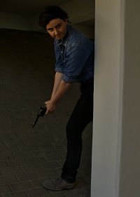 Cosplay-Cover: Rick Grimes (7x07)