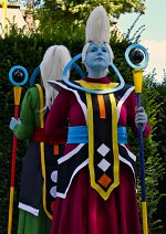 Cosplay-Cover: Whis