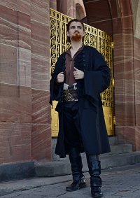 Cosplay-Cover: Captain Flint *season 01*