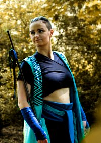 Cosplay-Cover: Beauregard