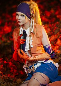 Cosplay-Cover: Rikku » songstress [X-2]