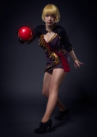 Cosplay-Cover: Menschen Robe