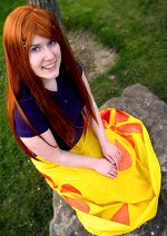 Cosplay-Cover: Orihime Inoue (First Episodes)