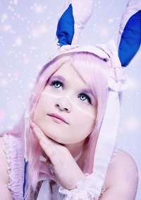 Cosplay-Cover: Feelinara (Gijinka)