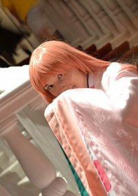 Cosplay-Cover: Ryuujin no Miko Version 2.0