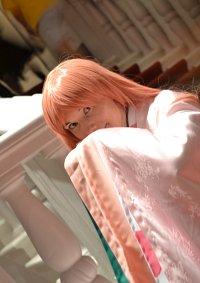 Cosplay-Cover: Ryuujin no Miko Version 2.0