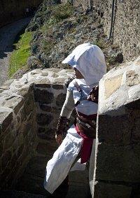 Cosplay-Cover: Altaïr Ibn-La'Ahad