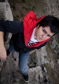 Cosplay-Cover: Desmond Miles - Assassin's Creed Revelations
