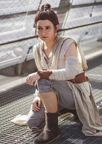Cosplay-Cover: Rey [The Force Awakens]