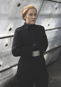 Cosplay-Cover: General A. Hux