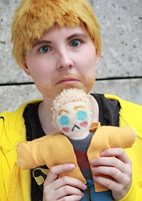 Cosplay-Cover: Jesse Pinkman