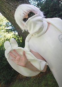 Cosplay-Cover: Baymax