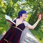 Cosplay: Lute
