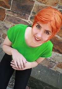 Cosplay-Cover: Vicky