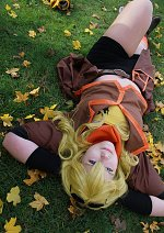 Cosplay-Cover: Yang Xiao Long