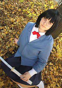 Cosplay-Cover: Anri Sonohara