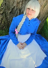 Cosplay-Cover: Sophie Hatter