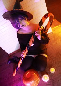 Cosplay-Cover: Zone-tan <Halloween> [Zone-Archive]