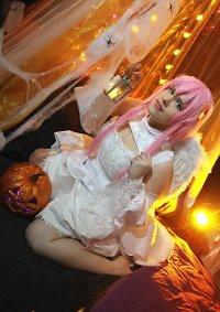 Cosplay-Cover: Megurine Luka [Halloween Merli Version]
