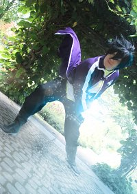 Cosplay-Cover: Gray Fullbuster [Grand Magic Games]